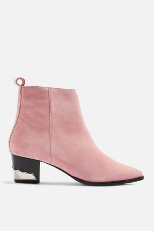 Topshop Memo Ankle Boots