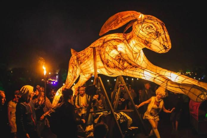 What's on Halloween Weekend - Galway 2018