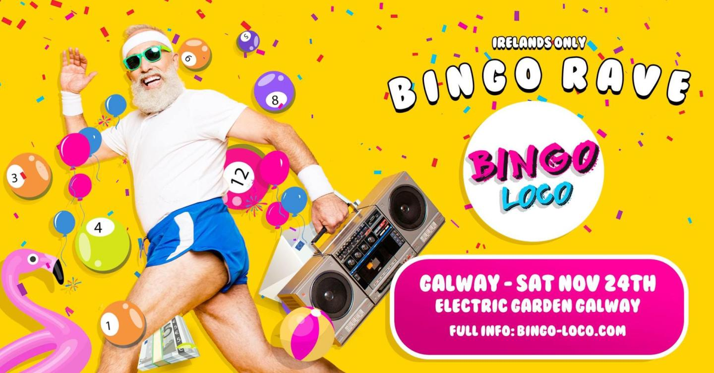 What's on in Galway This Week from 19th November 2018