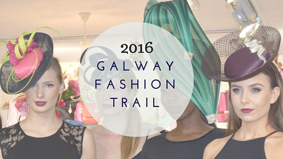 Galway Fashion Trail Spring 2016 Floralesque