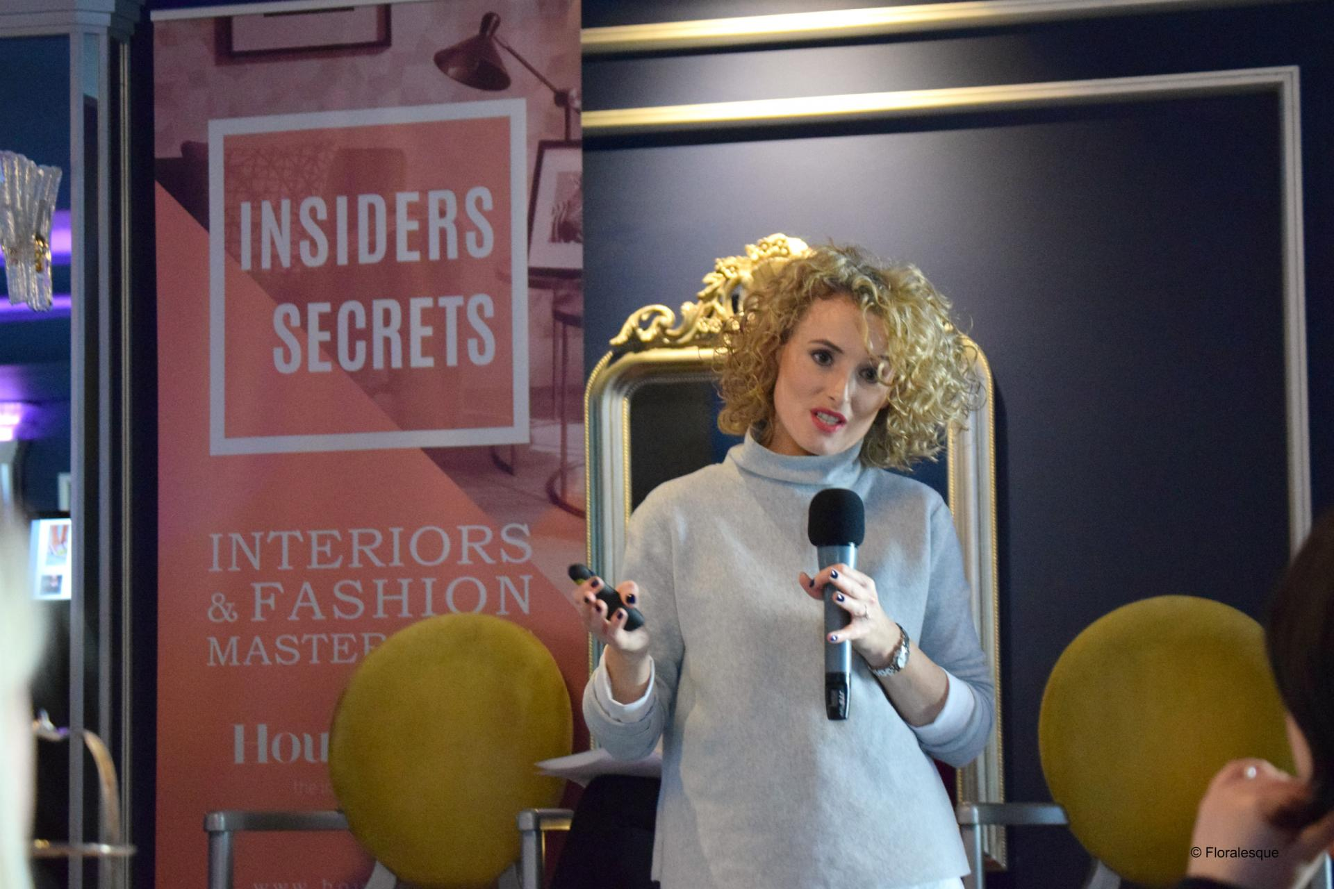 Insiders Secrets - Interiors & Design Masterclass | House Edit