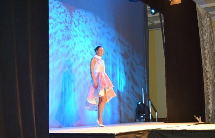 Irish Fashion Innovation Awards Floralesque Sligo Jade Reidy