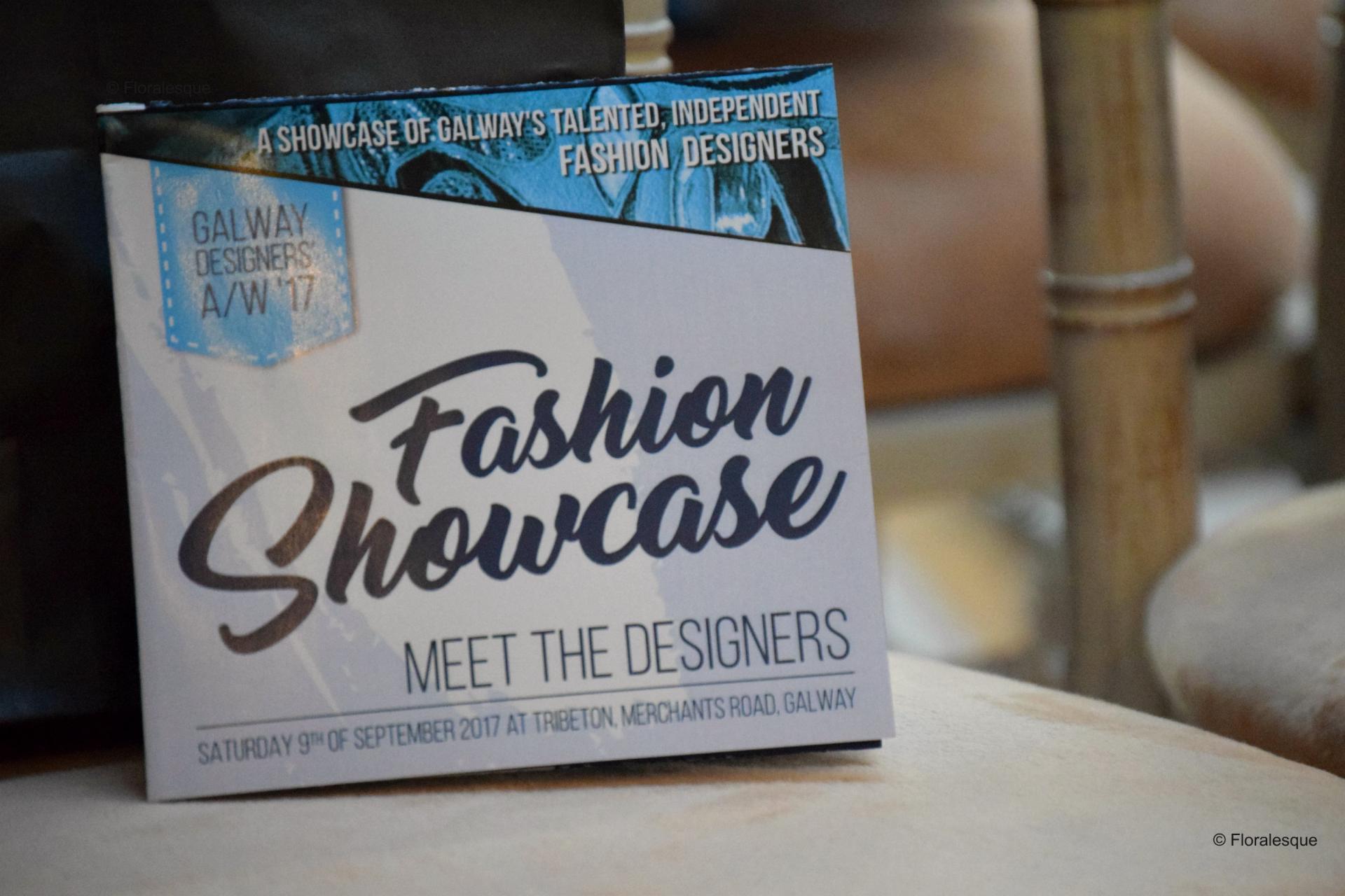 Galway Designer Network AW17 Showcase