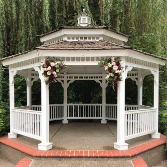 Abernethy Center - Abigail's Garden