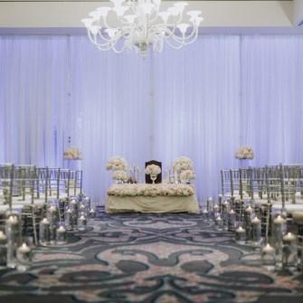 Persian wedding at The Nines