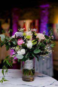 Small boho bouquet