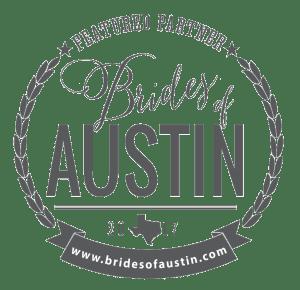 brides of austin featured partner