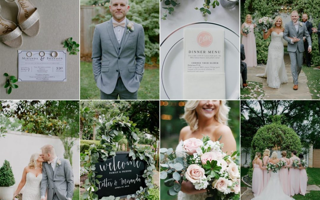 4 Tips of Advice You Need to Know When Hiring Your Wedding Florist