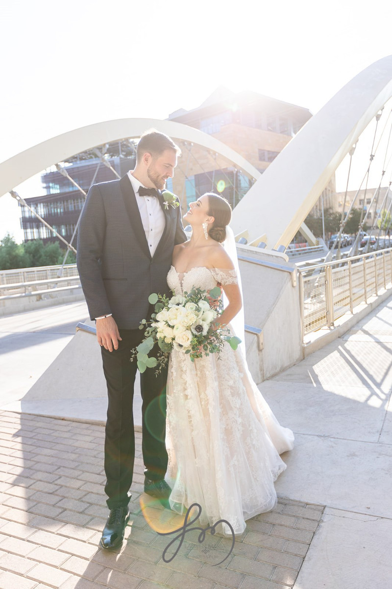 moraya + dutch wedding