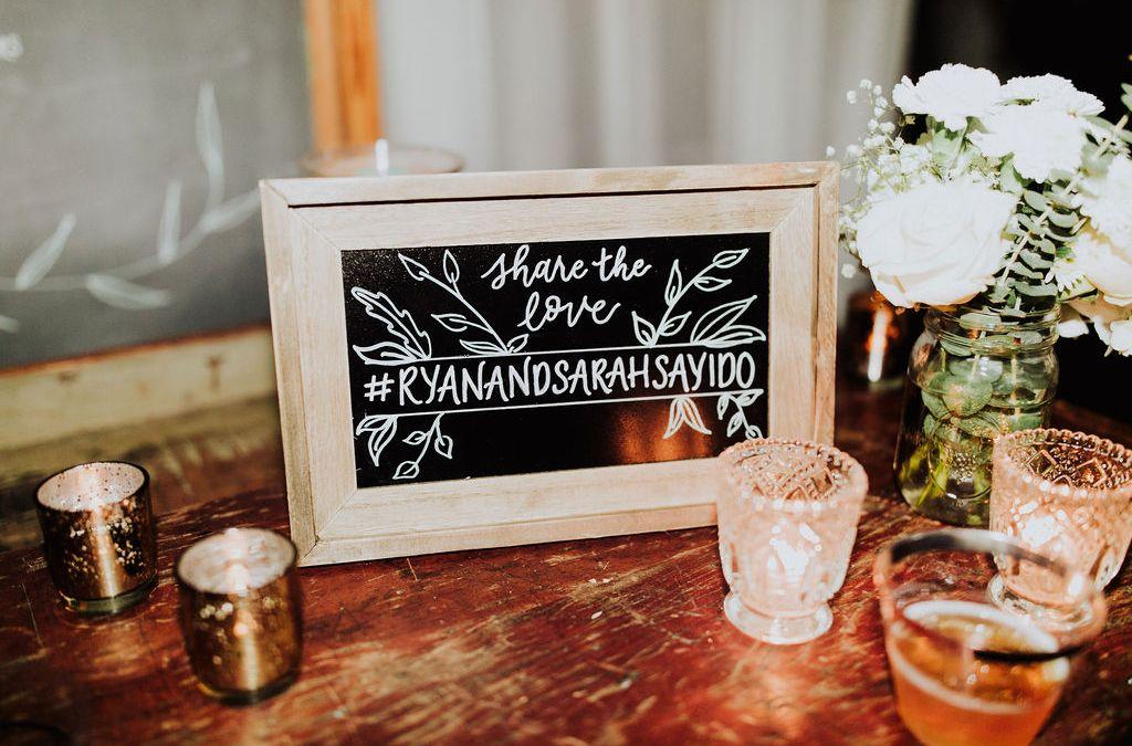 7 Socially Distant Activities for a Fun Wedding