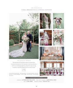 brides of austin spring summer 2019 announcement editorial feature