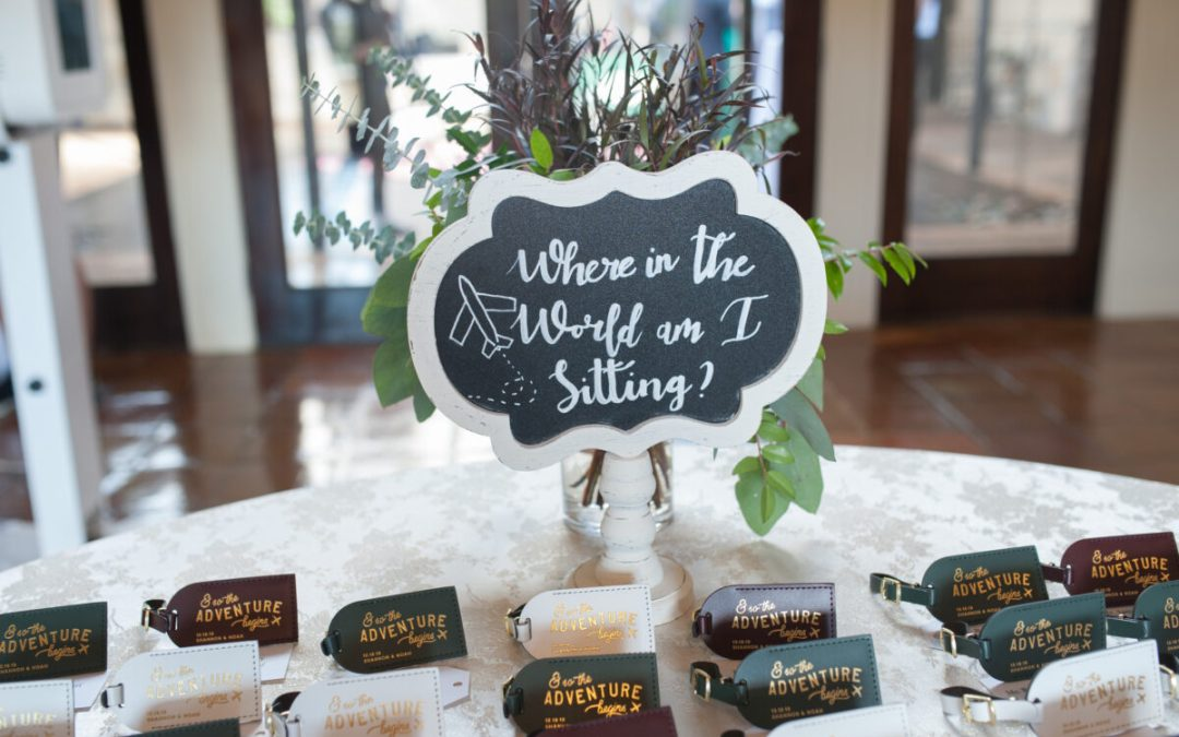 Wedding Etiquette Faux Pas and How to Avoid Them