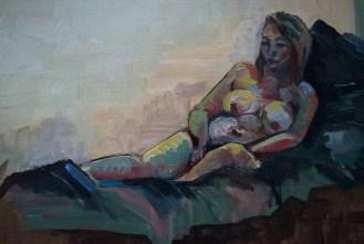 Naked Babette