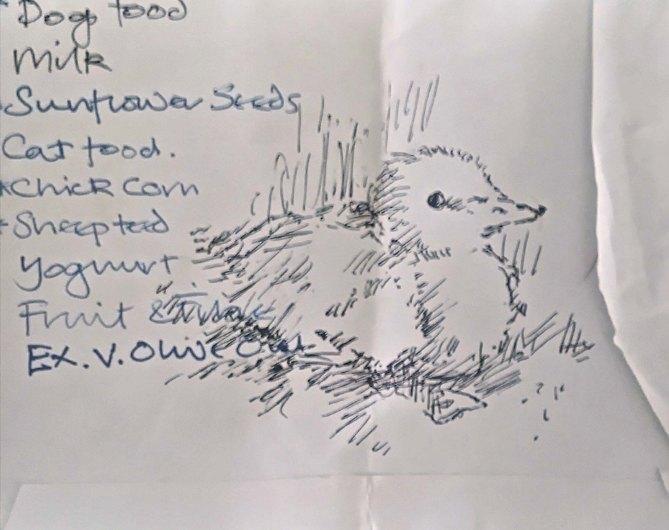 Mum's Doodle 2