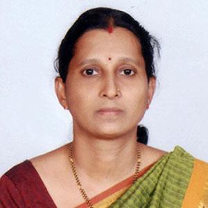 Ashalatha K