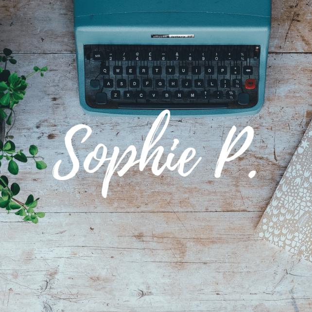 conseil en communication témoignage Sophie P.