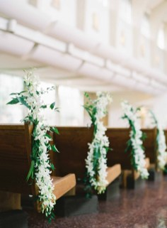 White Country Club Wedding Flora Nova Design Seattle