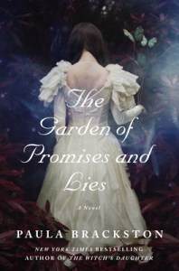 Book Birthday: The Garden of Promises and Lies (Found Things #3) by Paula Brackston
