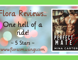 Featured Image - Project Rebellion 1 - Perfect Mate by Mina Carter