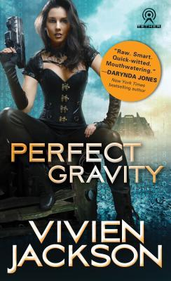 book cover for Wanted and Wired 2 - Perfect Gravity by Vivien Jackson