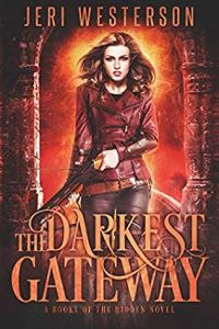 Review: The Darkest Gateway (Booke of the Hidden #4) by Jeri Westerson