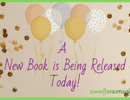 publication day new release book birthday graphic