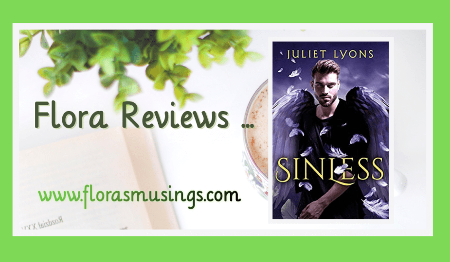 ARC Featured Image - Sinless by Juliet Lyons