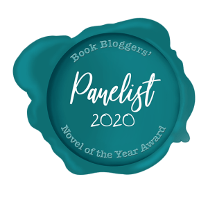BBNYA Panelist 2020 Badge