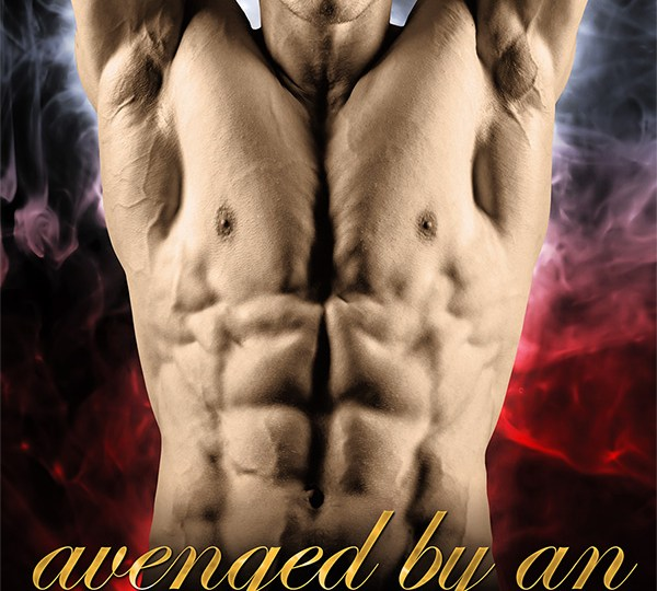 book cover for Eternal Mated book 16 - Avenged by an Angel by Felicity Heaton
