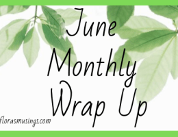 Header - June Monthly Wrap Up