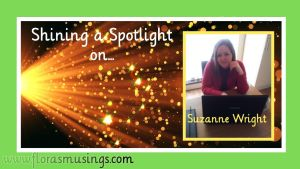 Featured Image - Spotlight On Suzanne Wright