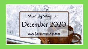 Featured Image - Monthly Wrap Up - December 2020