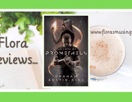 BBNYA ARC Featured Image - The Lore of Prometheus by Graham Austin-King