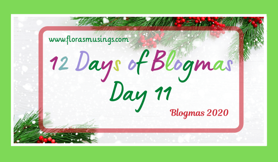 Featured Image - 12 Days Of Blogmas - Day 11