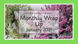 Featured Image - 2021 Monthly Wrap Up - January