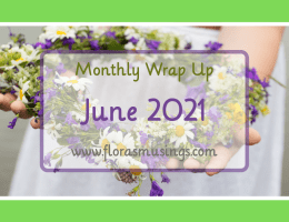 1200x675 Featured Image - Monthly Wrap Up - June 2021