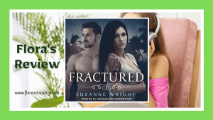 ALC Featured Image - Deep in Your Veins 5 - Fractured by Suzanne Wright - Read by Justine Eyres and P.J. Ochlan