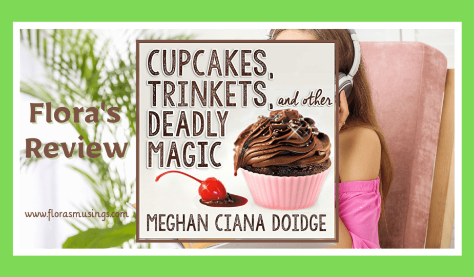 ALC Featured Image - Dowser 1 - Cupcakes, Trinkets, and other Deadly Magic by Meghan Ciana Doidge - Read by Caitlin Davies