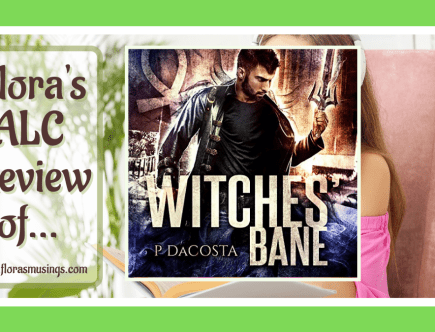ALC Featured Image - Soul Eater 2 - Witches' Bane by Pippa DaCosta - Read by Paul Woodson
