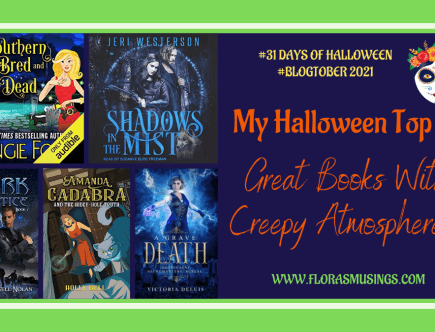 Featured Image 1200x675 - 31 Days of Halloween #Blogtober - My Top 5 list Great Books With Creepy Atmospheres