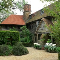 The Gardener's Garden: Gertrude Jekyll's Munstead Wood