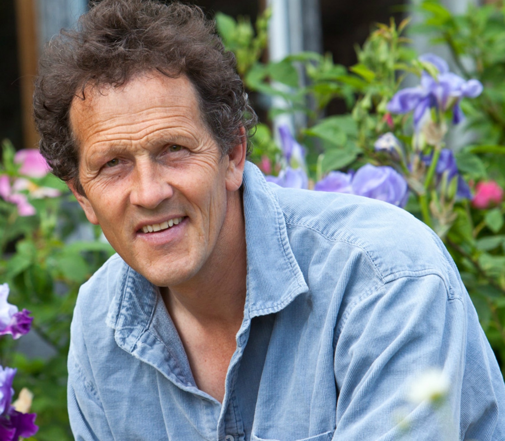 Gardeners' World 2016 (playlist) all 30 episodes