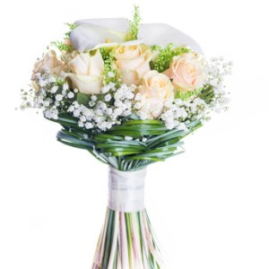 bouquet joie maroc