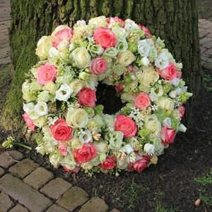 bouquet fleurs pensée casa maroc