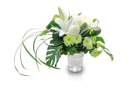 bouquet fleurs de rêve