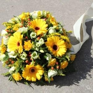 bouquet fleurs rayon maroc