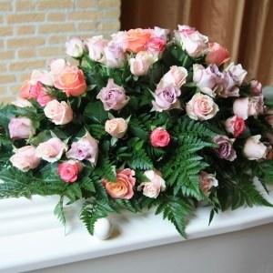 bouquet fleurs respect