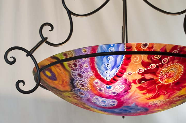 https floravitalights com product colorful santa fe painted chandelier