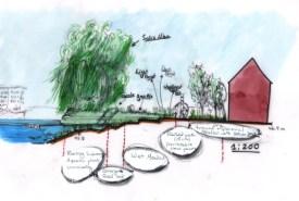 Sheffield's Riverside Business Park - Conceptual Design 4