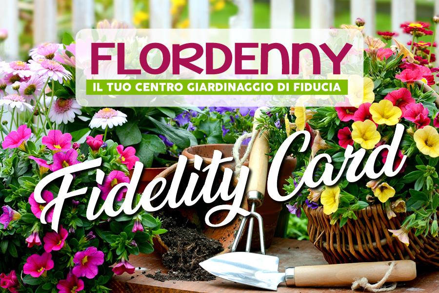 Flordenny Card